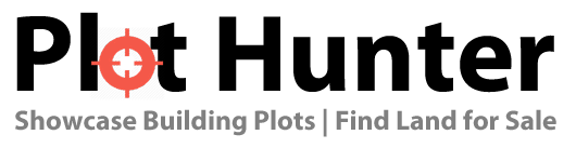 Plot Hunter | Find land, Showcase building plots